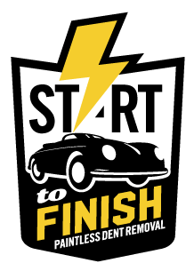 start to finish logo